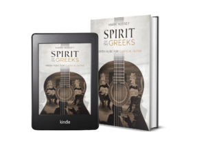 spirit of the greeks cover