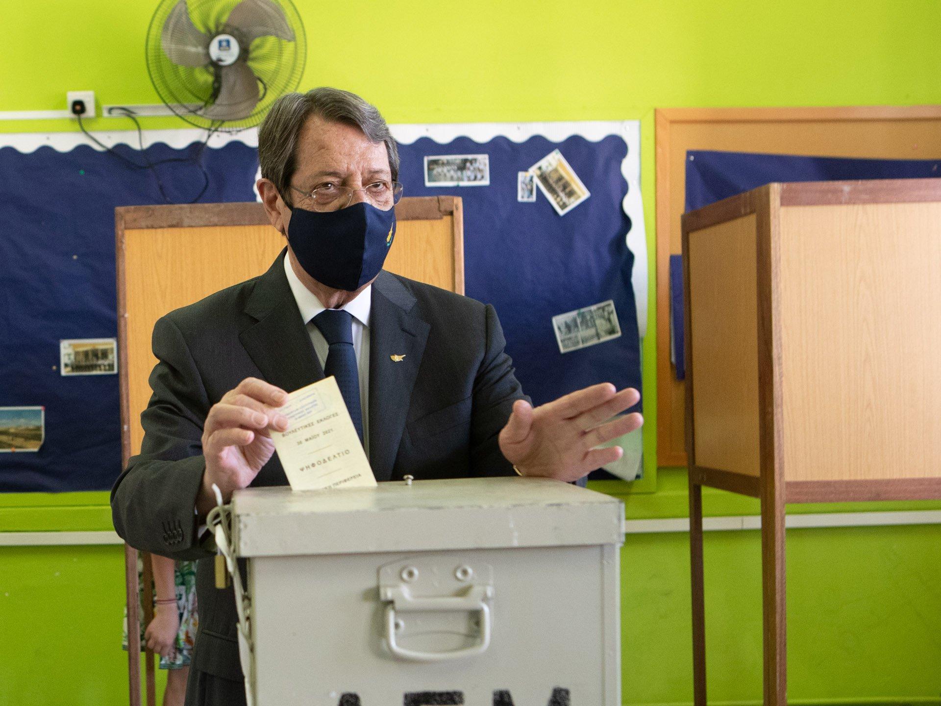 ΠτΔ – Ψηφοφορία, Βουλευτικές Εκλογ