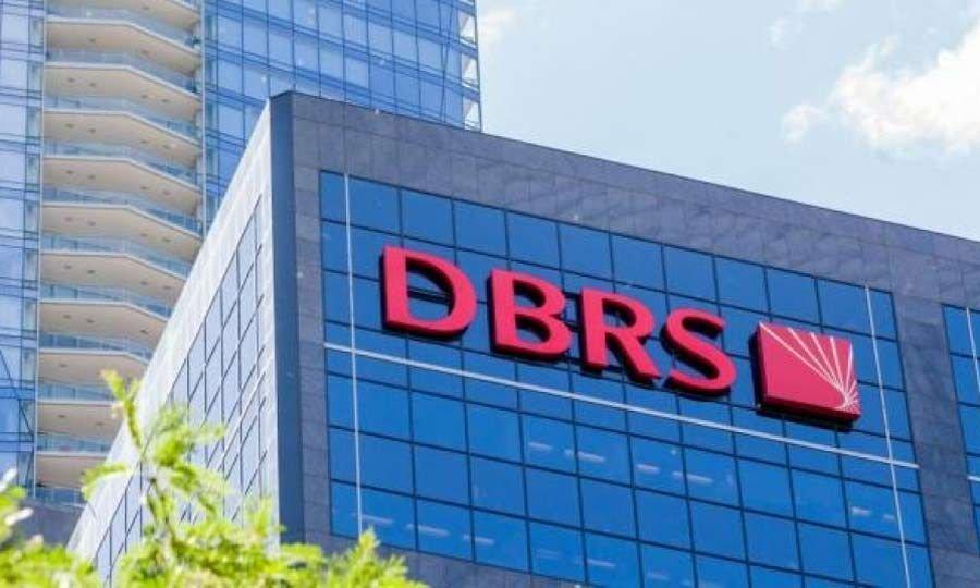 b dbrs