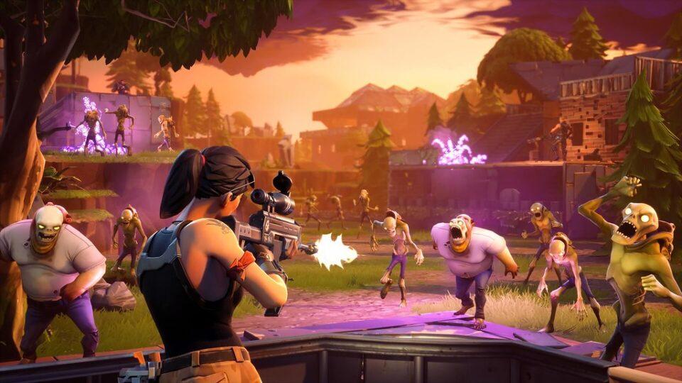 epic games apple fortnite debate