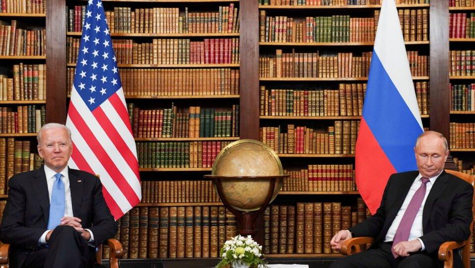 u.s. russia summit in geneva