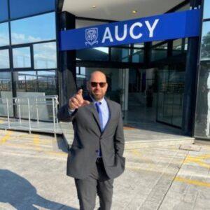 aucy founder dr marc antoine zabbal