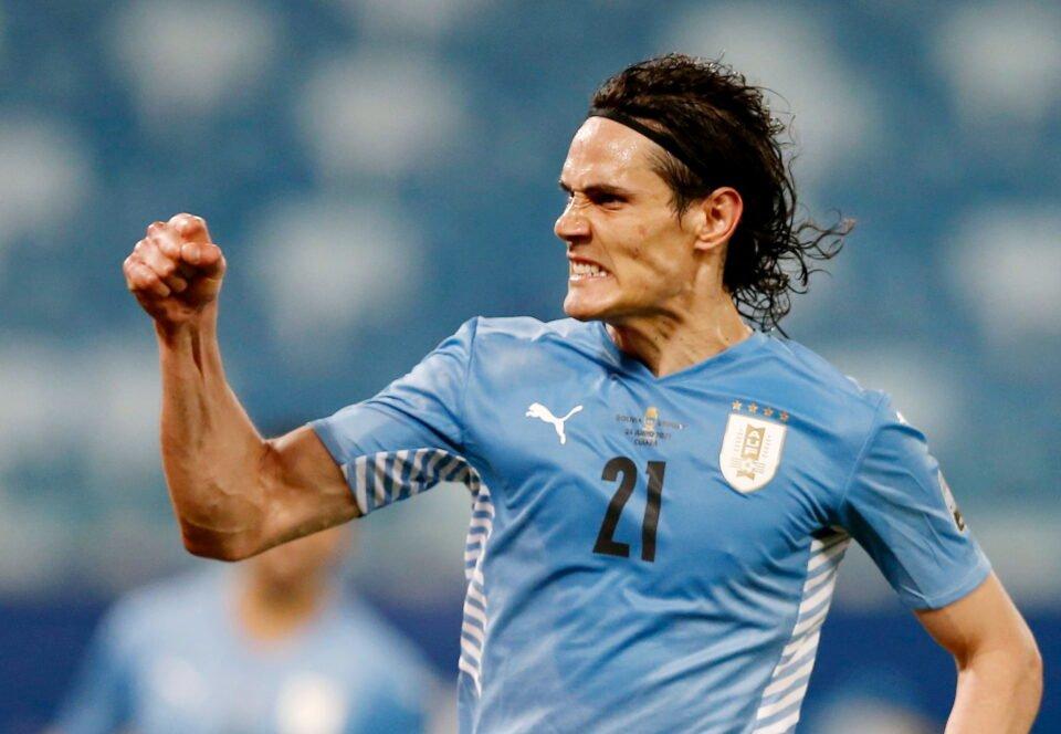 copa america 2021 group a bolivia v uruguay
