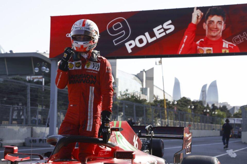 formula one grand prix of azerbaijan