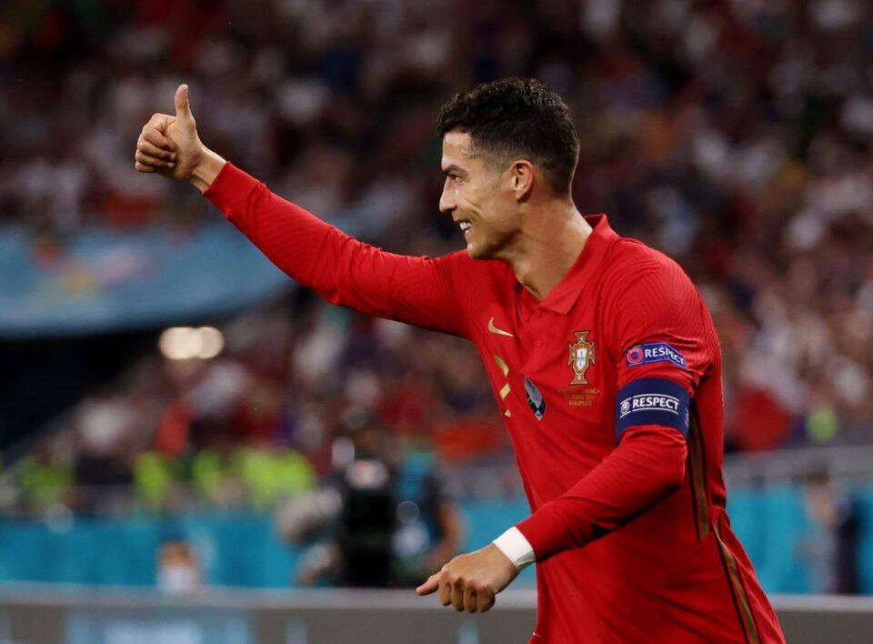 euro 2020 group f portugal v france