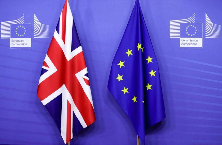 uk eu brexit northern ireland cyprus