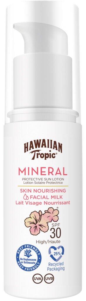 beauty2 hawaiian tropic mineral sun milk spf30 copy