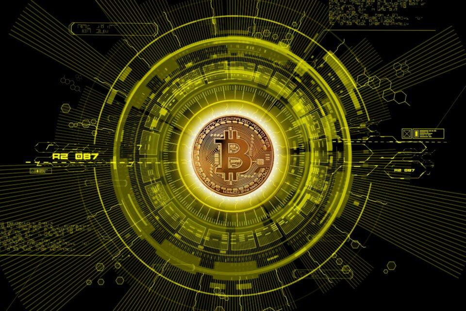 bitcoin electric