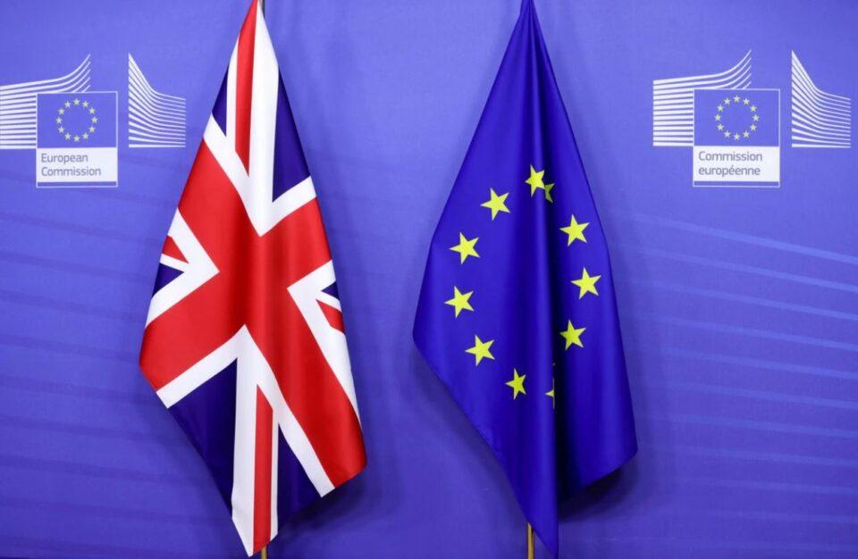 brexit uk ireland