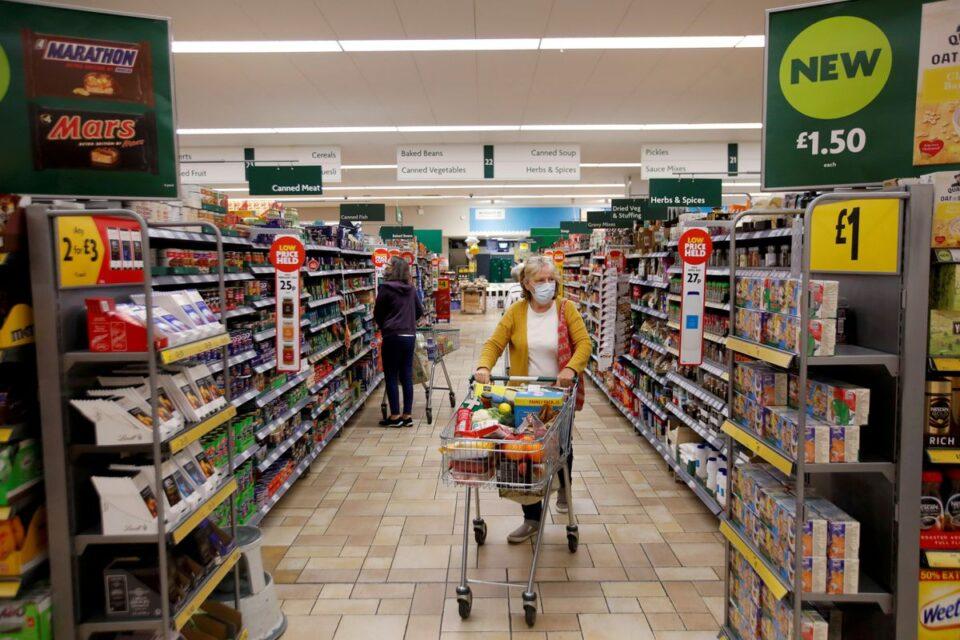 british supermarket morrisons