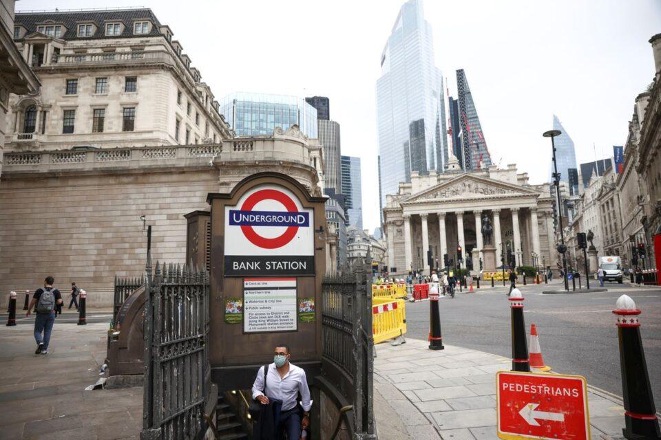 city of london business uk united kingdom