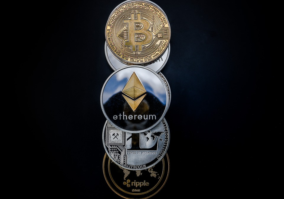 comment christos there are three to four thousand cryptocurrencies