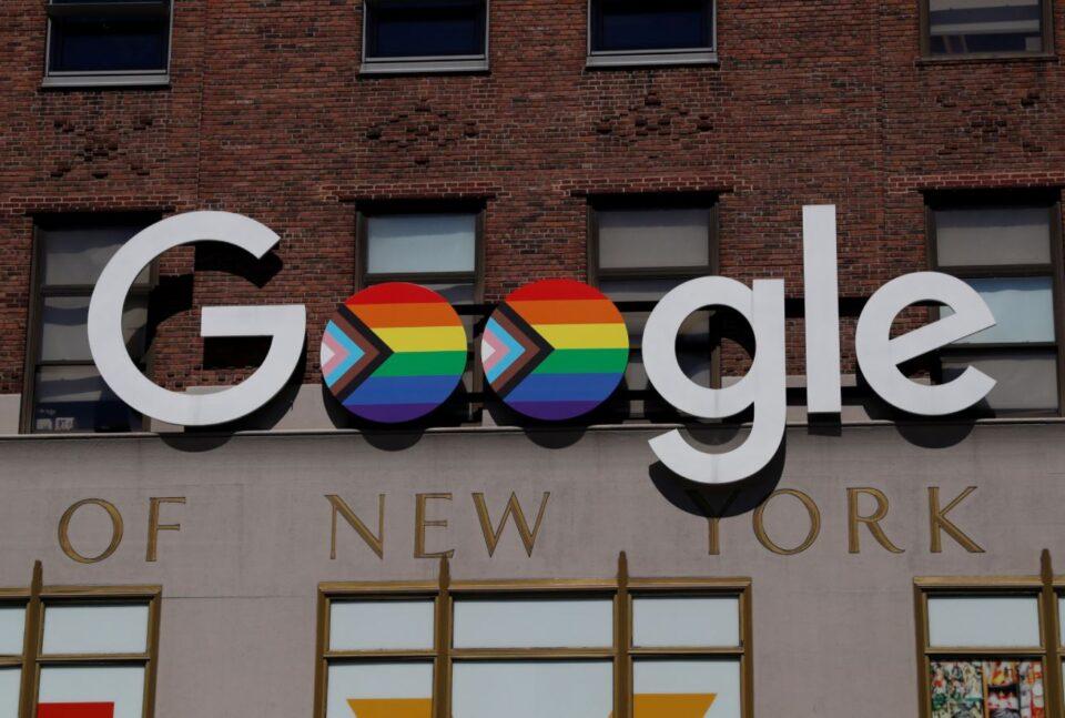 google chrome reuters