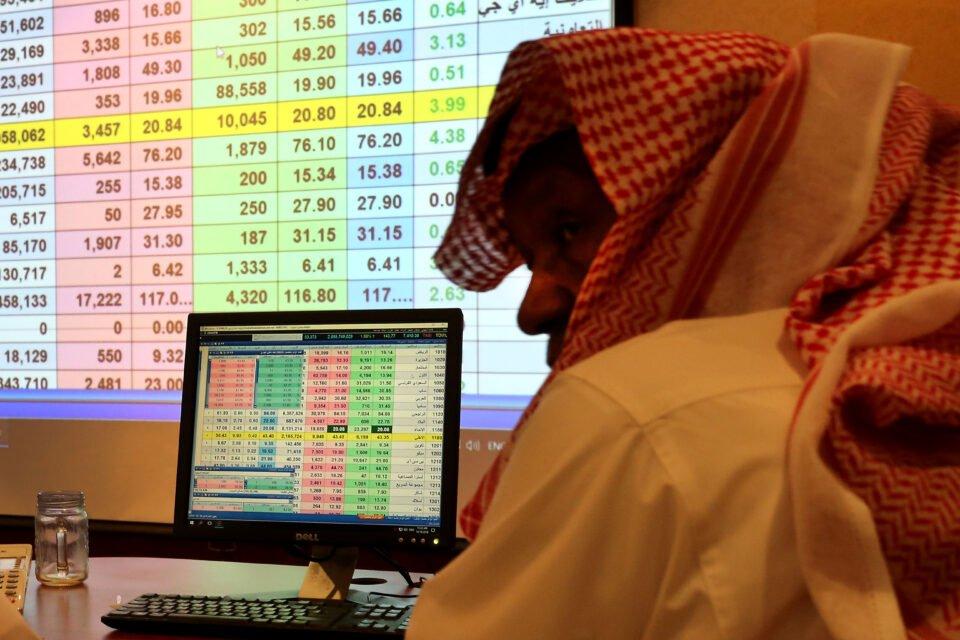 saudi stock exchange in riyadh
