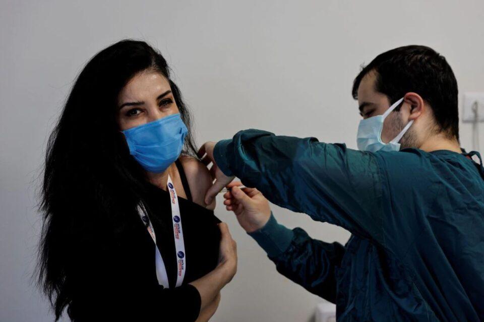 turkey vaccinations