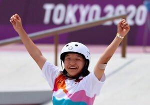 skateboarding women's street final