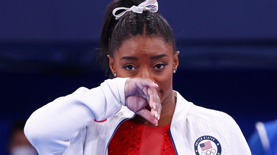 gymnastics artistic women's team final