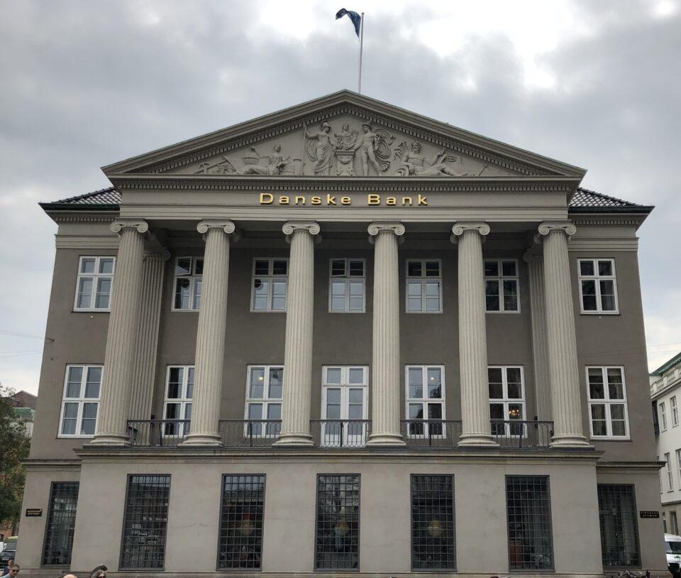 danske bank copenhagen 2018