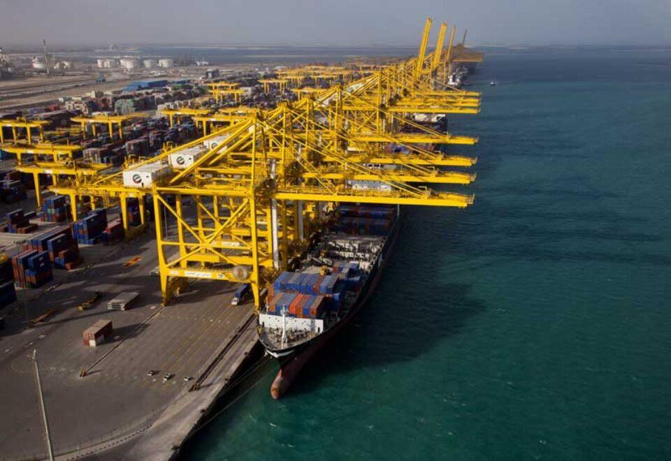kuwaiti port