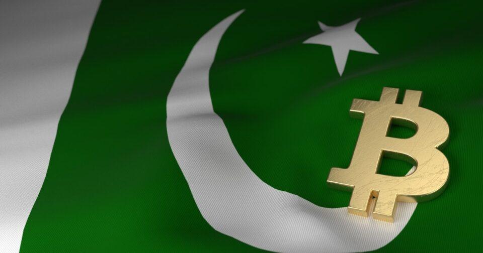 pakistan crypto