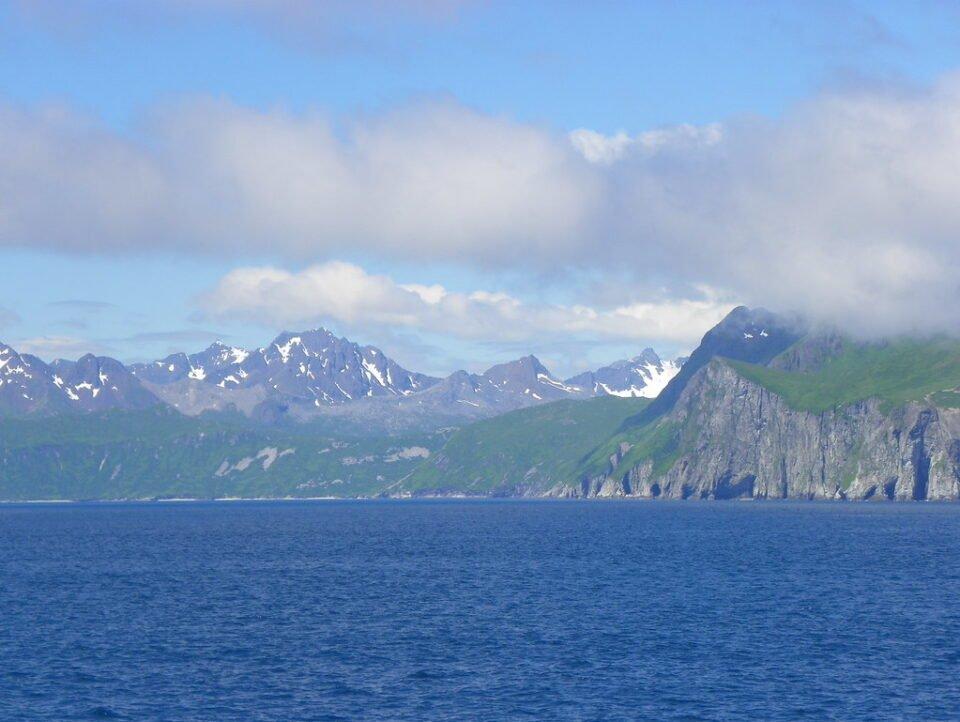 alaska peninsular