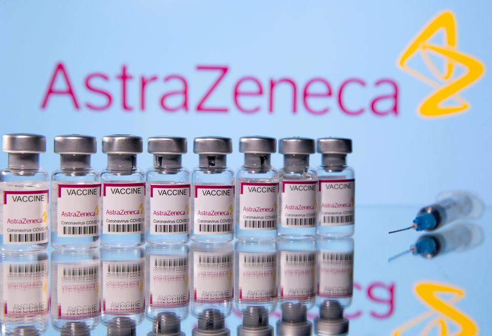 astrazeneca reuters sales