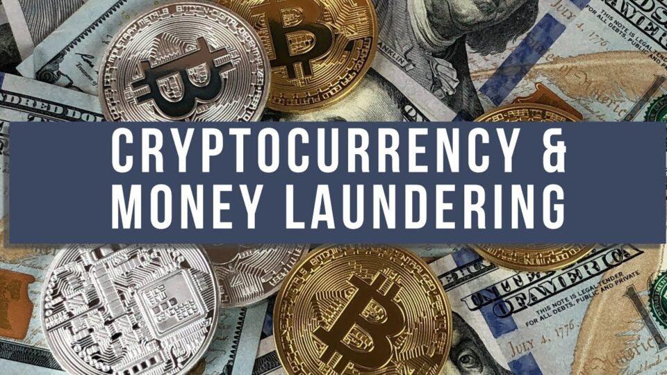 crypto and moneylaundering