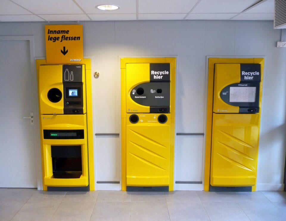 deposit return sysyem in german