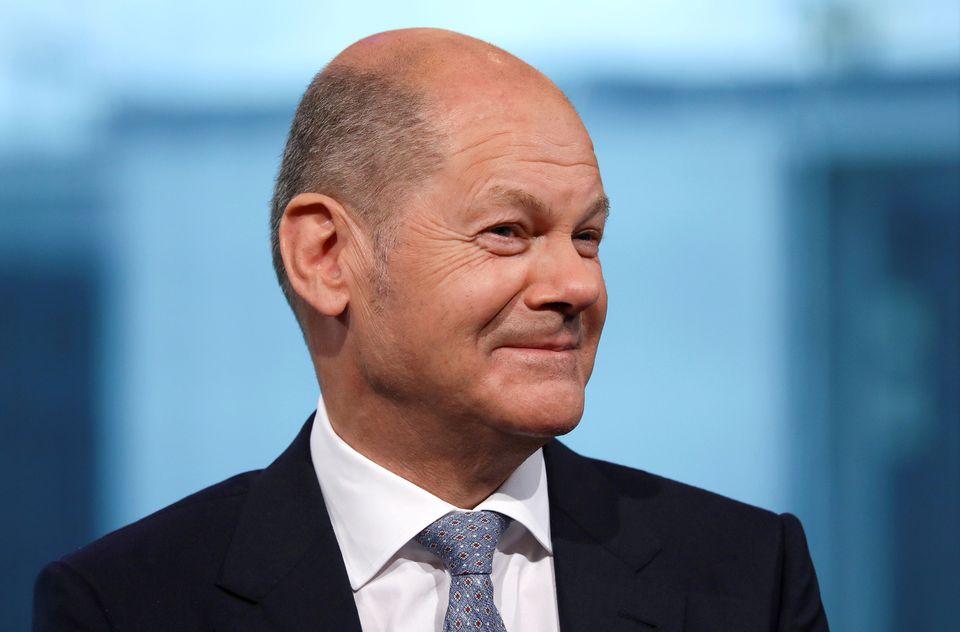 german finance minister 2
