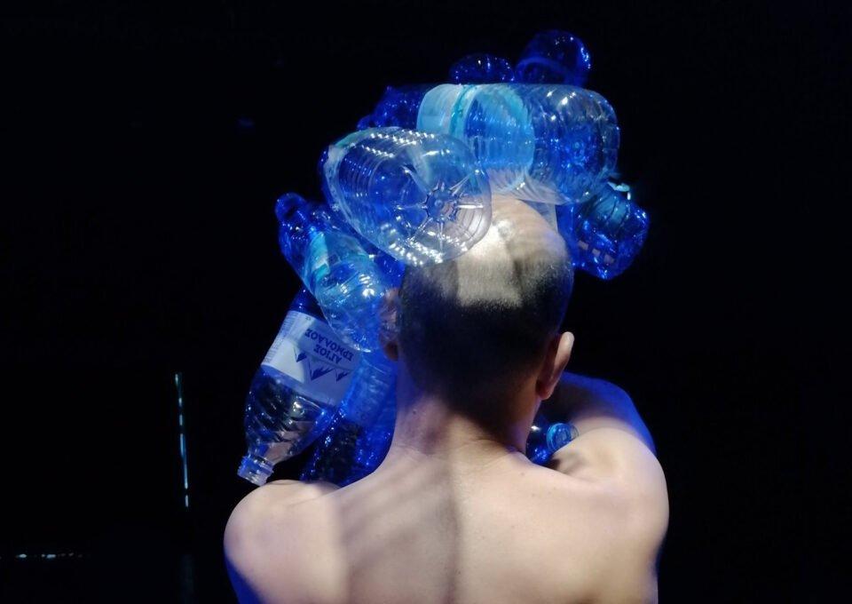 just a bottleweb