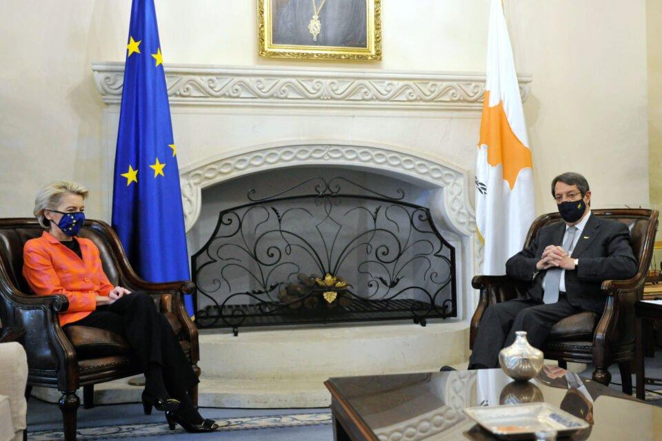 ΠτΔ – Πρόεδρος της Ευρωπαϊκής Επιτ