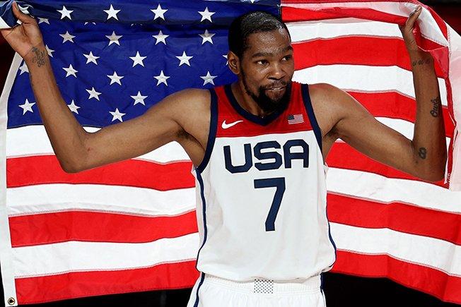basketball men gold medal match france v united states