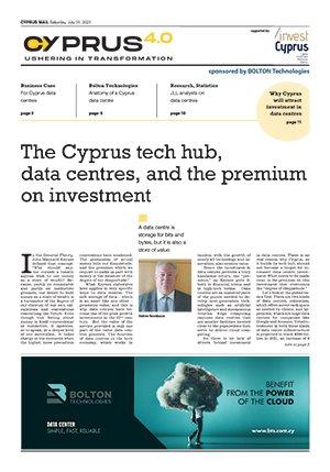 data centres cyprus