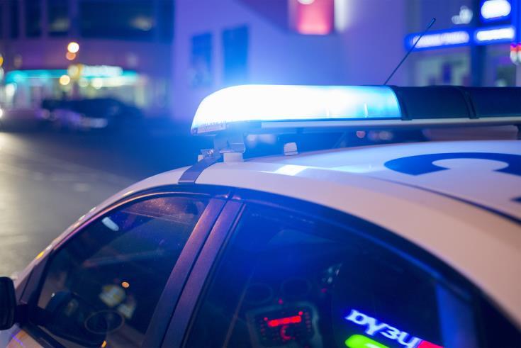police car 03