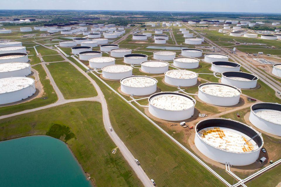 reuters oil