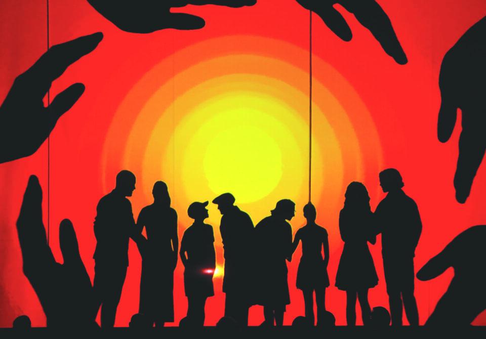 budapest demographic summit