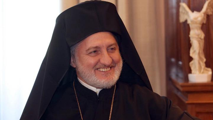 archbishop elpidoforos