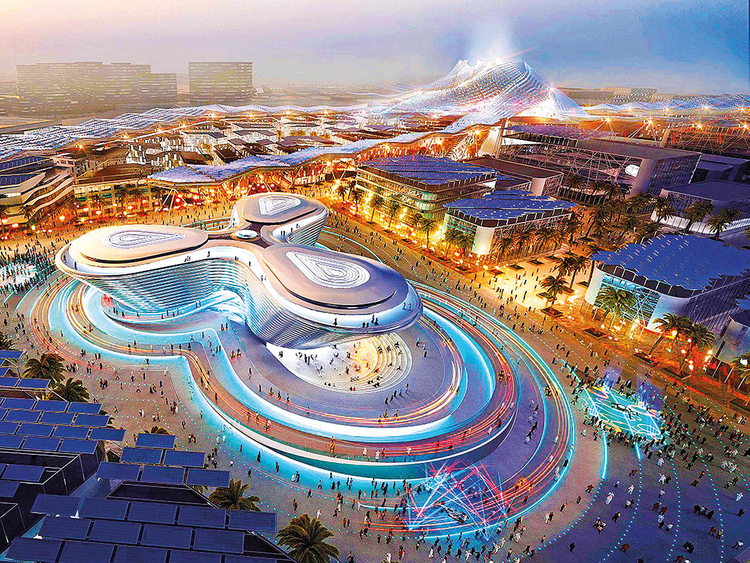 dubai expo 2020 cyprus mail