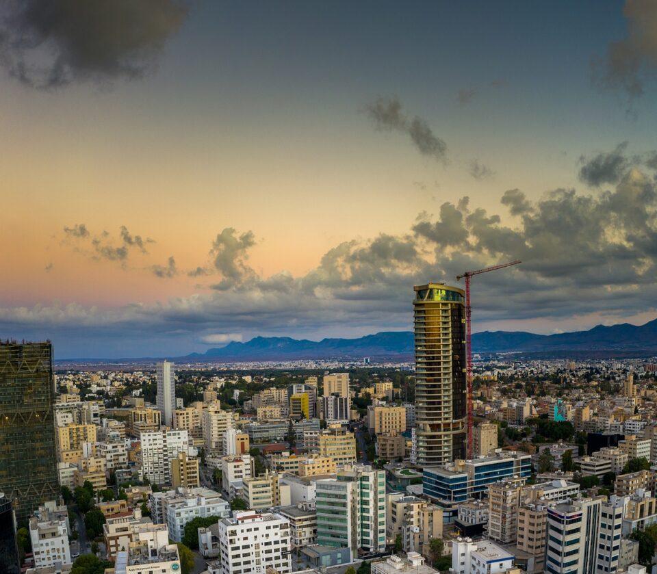 Nicosia Cyprus cyprus mail cyprus business now business news