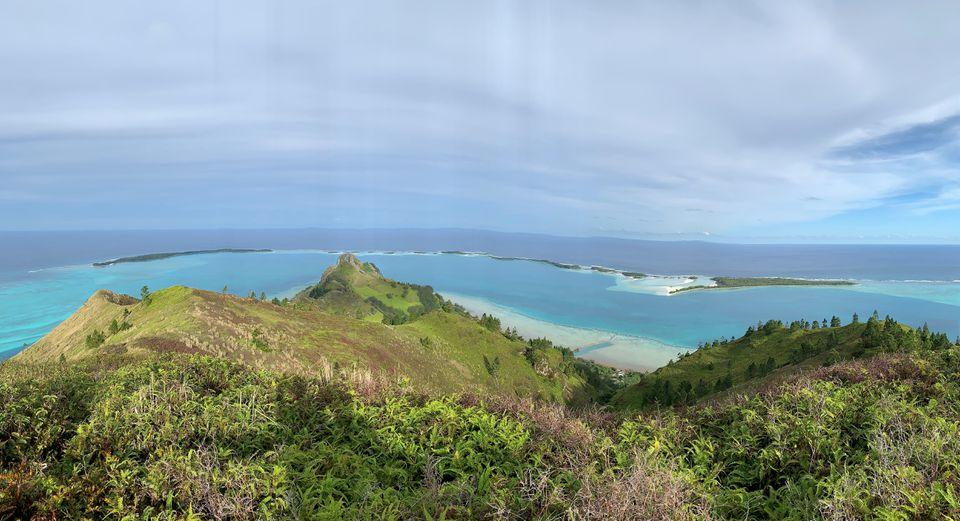 reuters ancient polynesia
