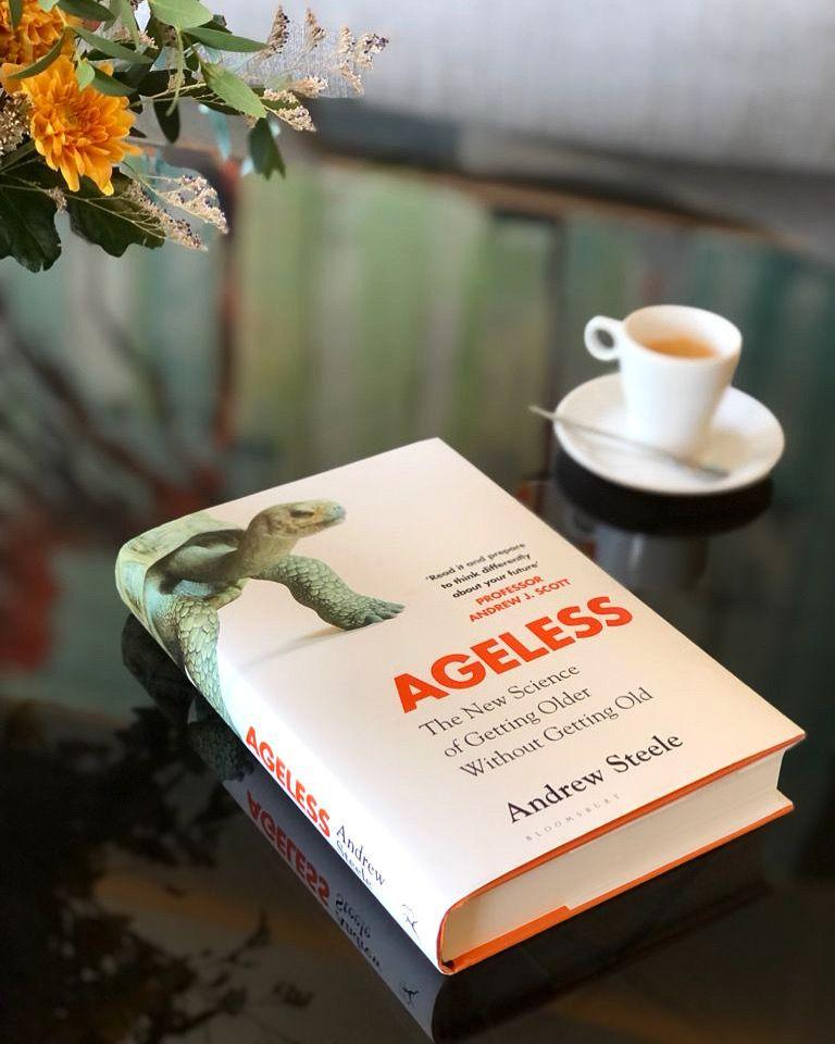 ageless book