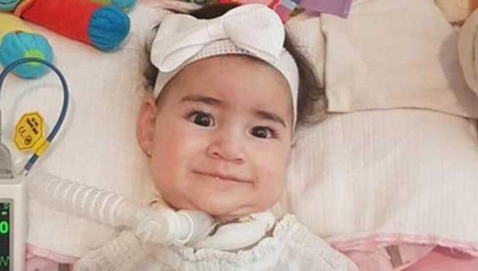 asya tc infant