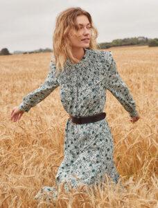 fashion2 monsoon frida floral print dress