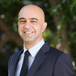 george theocharides (CySEC) has appointed George Theocharides