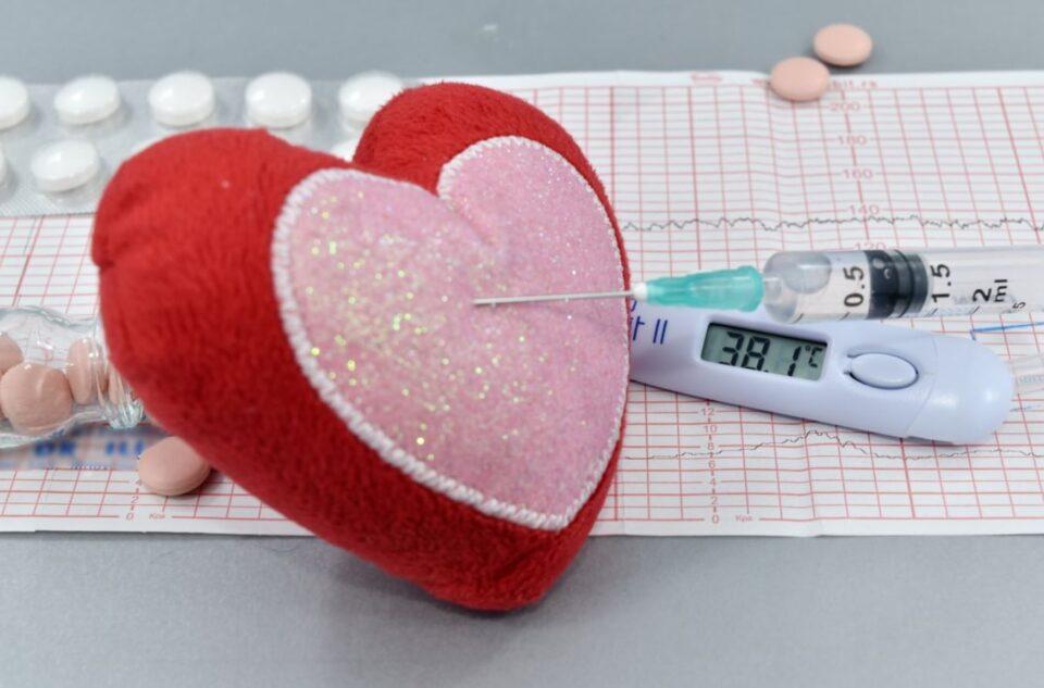 heart disease ai prevention