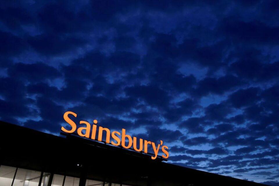 reuters sainsburys price rivals cyprus mail