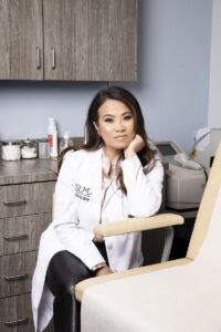 beauty sandra lee aka dr pimple popper