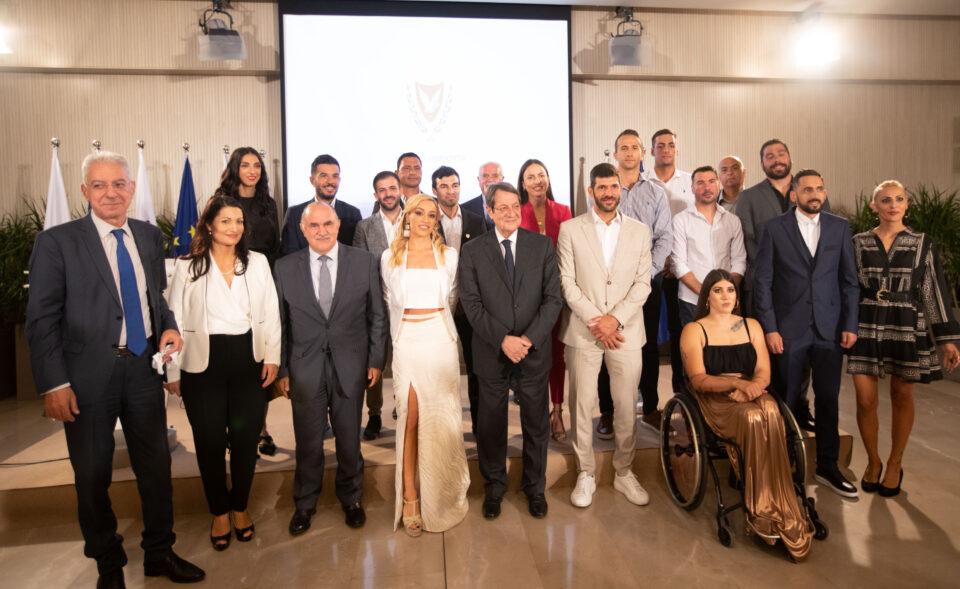 ΠτΔ – Εκδήλωση προς τιμήν των Κυπρ