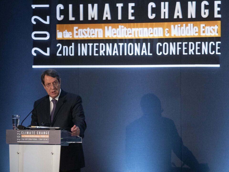 ΠτΔ – Διεθνές Συνέδριο για την Κλι