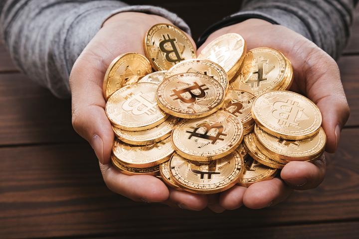 bitcoin coin saving treasure cash money 1594474 pxhere.com